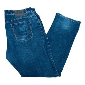 Five Four Relaxed Jeans Size 38x32